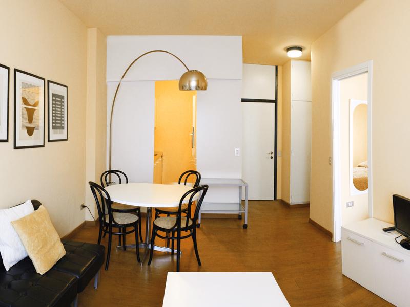 Appartamenti Arredati Milano